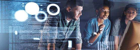 Schadensanalyse und kundenorientierte Engineering-Dienstleistungen