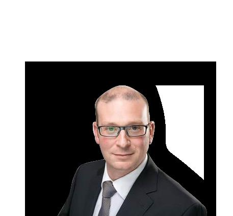 Dr.-Ing. Michael Koch
