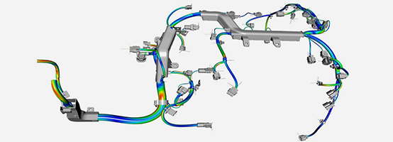 IPS Cable Simulation Basis Training