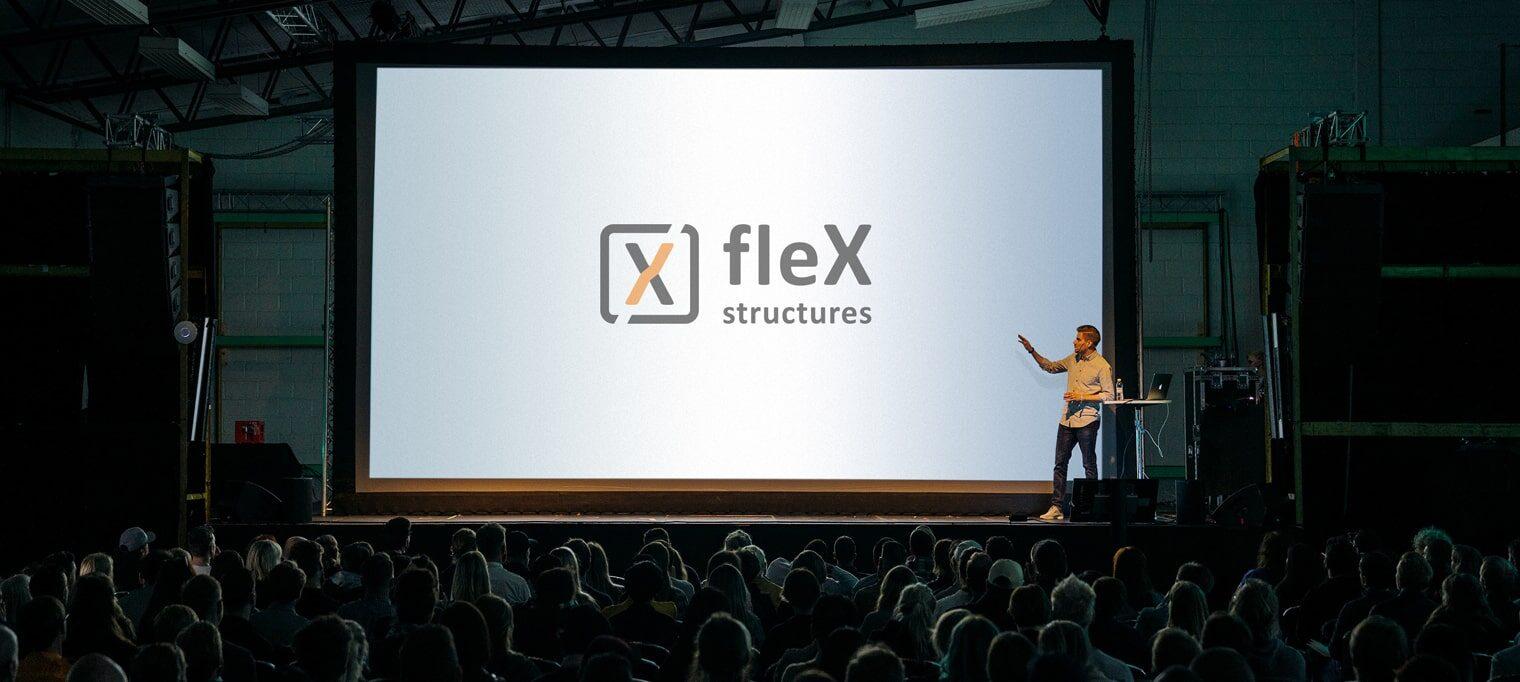 fleXstructures Newsroom
