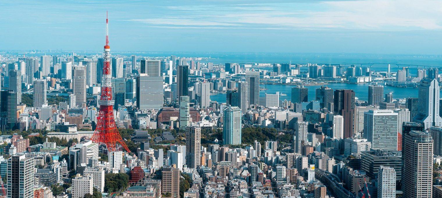 Vertriebspartner in Japan